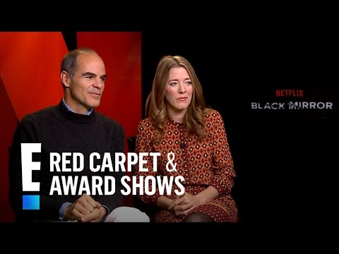 "Michael Kelly's ""Black Mirror"" Episode Is Eerily Timely 
