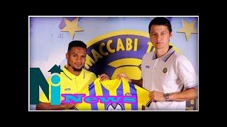 Maccabi Tel Aviv sign Nigeria forward Ofoedu from Eskisehirspor   Goal.com
