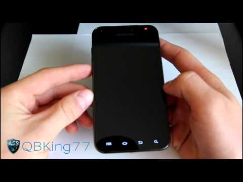 How to Install Calkulin's E4GT 2 ICS Rom on the Samsung Epic 4G Touch