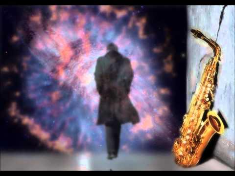 Микаэл Таривердиев-Одинокий саксофон.
