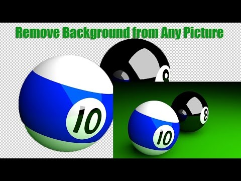 how to change background using adobe photoshop
