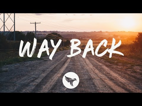 Niko Moon - Way Back (Lyrics)