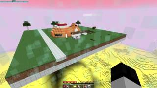 Minecraft: Dragon Block-C Dragon Ball Z Mod EP 5 Geben King Kai einen Kleinen Besuch!