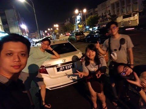 Klang day trip