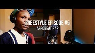 CB Mvula - Afrobeat Freestyle