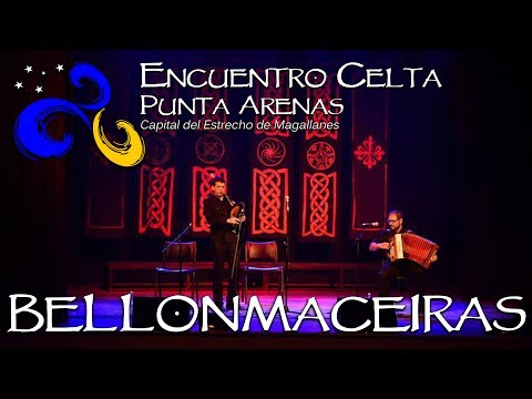 II Encuentro Celta Punta Arenas (Bellonmaceiras)