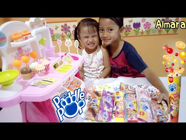 Parodi Homesale Eskrim PADDLE POP Terbaru Lucu Banget ????