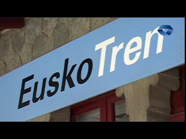 Euskotrenek gaueko zerbitzuak indartuko ditu Bermeoko jaiak direla eta