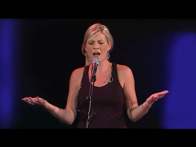 Then Sings My Soul (Spontaneous Worship) - Jenn Johnson