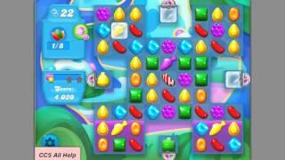Candy Crush SODA SAGA level 237 NO BOOSTERS