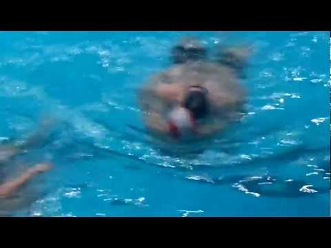 Corso Assistente Bagnanti PA [Federazione Italiana Nuoto Sez.Salvamento]