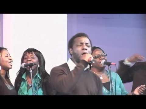(Worship) Your Majesty (Bishop T.d. Jakes) By NCC Edmonton *Lyrics*