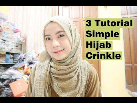 Kalian yang mau request tutorial make up atau hijab, bisa tulis di kolom komentar yaaa... Tersedia berbagai macam warna....