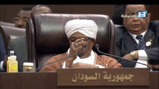 كلمة رئيس الوزراء العراقي حيدر العبادي