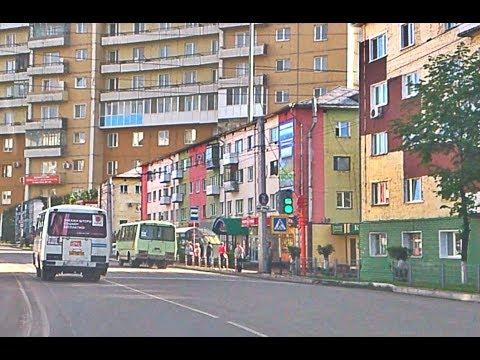 Ленинск-Кузнецкий проездом
