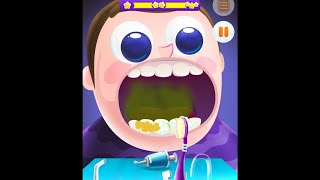 Doctor Teeth 2 · Game · Gameplay