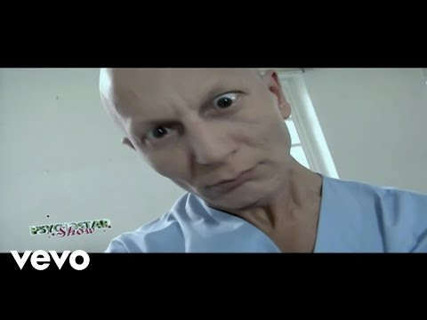 Kamini - Psychostar Show