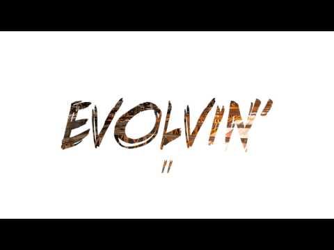 Evolvin' Pt. II  (Crave) - Drake Type Beat | prod. Bless Brian NEW 2016