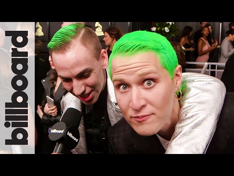 "Mike Posner & Blackbear Rant About Mansions, Being Ostracized & ""Feeling Green"" 