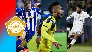 Real madrid transfer news • september • 2017