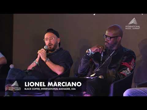 IMS Ibiza 2018: Meet Team Black Coffee