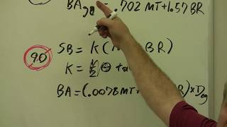 AVT 206 A&P - Tнe Math Behind the Bends - Example 1 Math and Fabrication