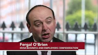 Local Businesses Help Refresh Irish Economy After Recession