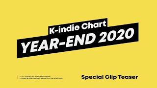 K-INDIE CHART JP Year-End 2020   Special Clip Teaser   Bside