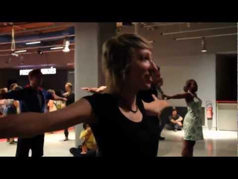 Aerobic philosophique Badiou ou Malabou au Centre Georges Pompidou?