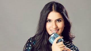 The Voice - 2019 fame Simran Choudhary Showreel