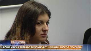 VTV Dnevnik 30. prosinca 2016.