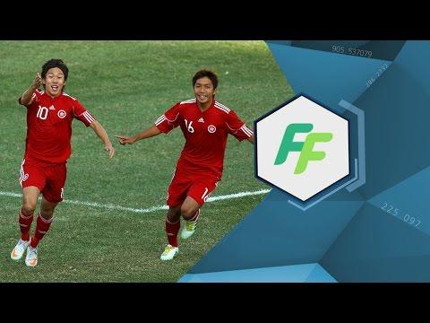 China, Hong Kong resume rivalry