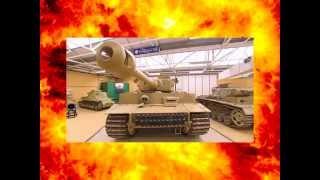 Противостояние супер технологий второй мировой войны