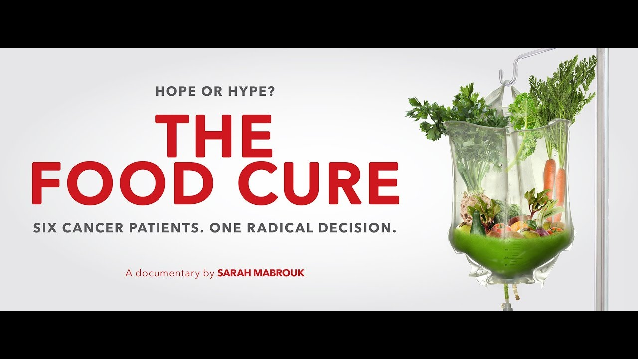 The Food Cure