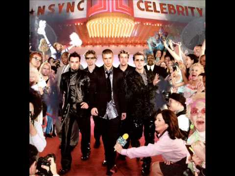 N'Sync: 01. Pop (Lyrics) - YouTube