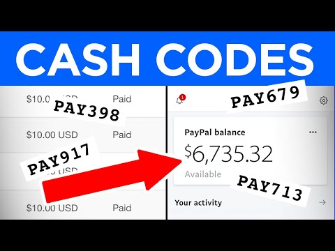 Get PayPal Cash Codes For Free! (Surveys Suck) – Make Money Online Today