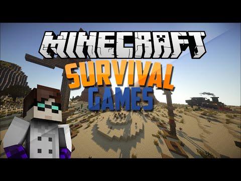 [Ep.77] Survival Games