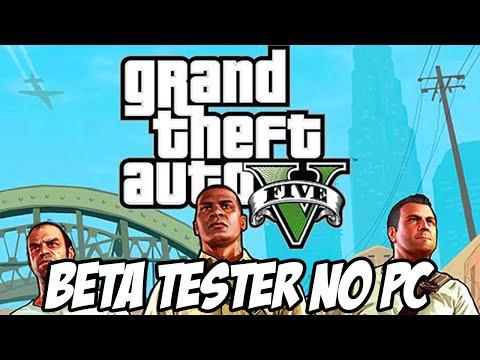 GTA V no PC ja está sendo testado na Steam, AGORA EU GOSTEI