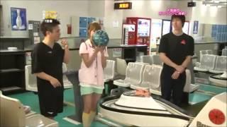 2010年5月16日放送「大島バッティングセンター」(第7回/ボウリングに...