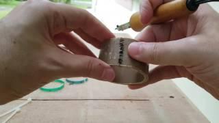 Como Soldar e Consertar Plástico de uma Vez por Todas!
