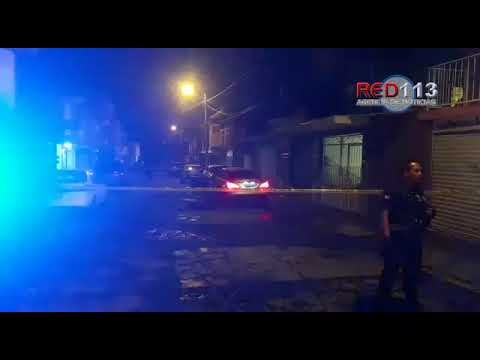 VIDEO Fin de semana de muerte en Uruapan, suman 7 víctimas por violencia