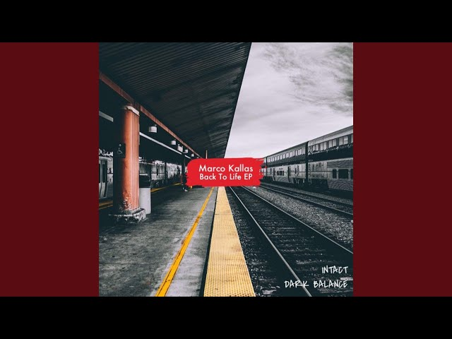 Back To Life (Original Mix)