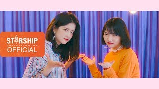 [Special Clip] 엑시(EXY) X 러비(LOVEY) - 왜그러냐 (Cover ver.)