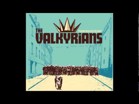 The Valkyrians - Heart of Glass (Blondie Cover) Mp3