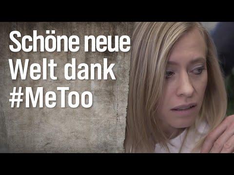 Schöne neue Welt dank #MeToo | extra 3 | NDR