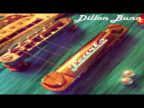 Dillon Bunn - Knights In White Satin - Moodyblues Cover