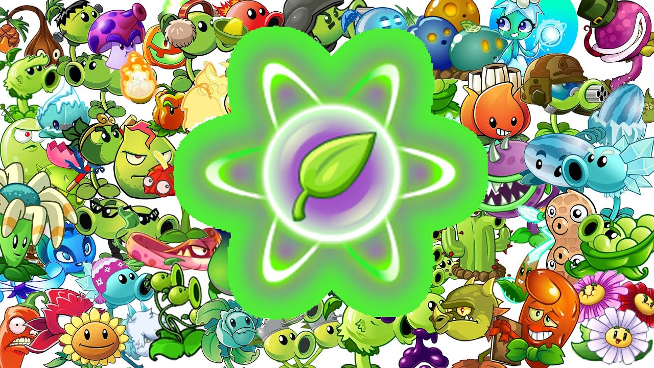 All New Premium Plants Power-Up | in Plants vs Zombies 2 | PVZ 2 -8.2.1