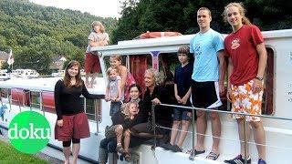 Acht Kinder und glücklich | WDR Doku