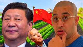 America Just Sold Out to China...300,000+ Acres, Schools, Media & More
