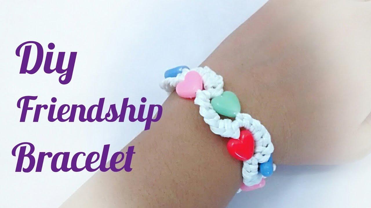 Bracelets Easy Diy Bracelet Projects